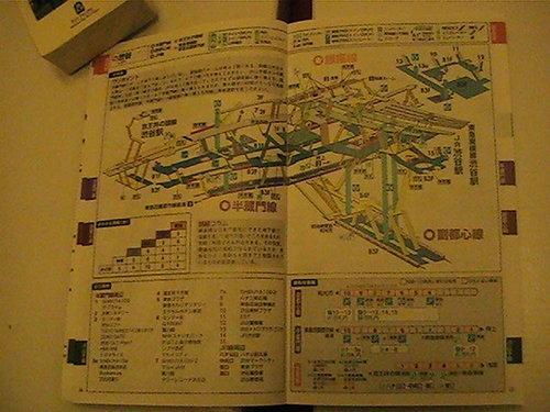 野阿美横丁~成田机场